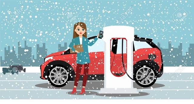 Nỗi khổ của xe điện trong mùa đông: Thời lượng pin là ẩn số, không dám bật máy sưởi hay điều hòa - Ảnh 3