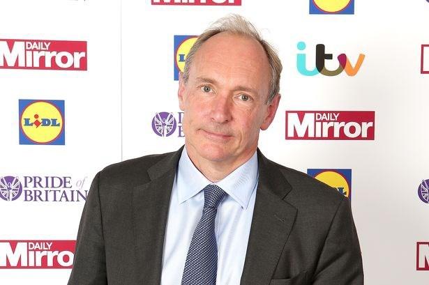 Một số người trong lĩnh vực dữ liệu cá nhân cho rằng dự án của Berners-Lee quá hàn lâm. Ảnh:Daily Mirror.