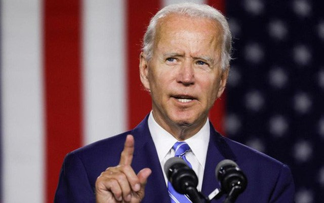 """Có gì trong gói kích cầu 1,9 nghìn tỷ USD """"giải cứu nước Mỹ"""" ông Biden vừa công bố? - Ảnh 1"""