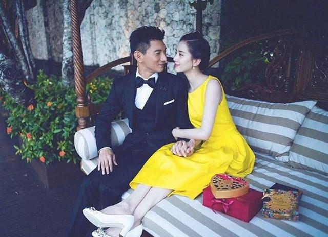 Ngô Kỳ Long và Lưu Thi Thi kết hôn năm 2016. Tới năm 2019, họ chào đón con trai đầu lòng