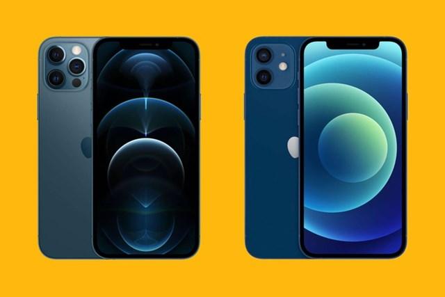 iPhone 12 Pro bán chạy ngoài dự tính của Apple, trong khi phiên bản cỡ nhỏ lại gặp nhiều khó khăn.