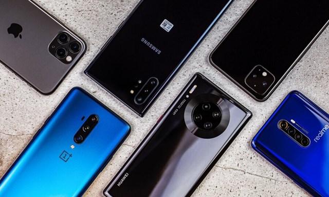 Các mẫu smartphone Android luôn rớt giá nhanh hơn iPhone.
