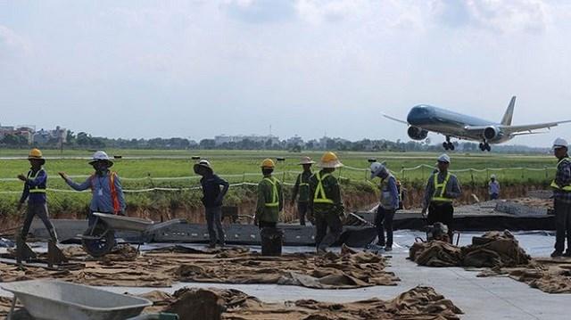 Đã có 5 địa phương đề xuất bổ sung quy hoạch xây sân bay.Ảnh:Ngọc Thắng