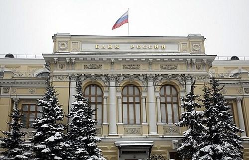 Nga là một trong 5 quốc gia dẫn đầu thế giới về tốc độ chuyển đổi sang thanh toán không dùng tiền mặt, với số lượng chuyển khoản và thanh toán không tiếp xúc đang tăng lên hàng năm