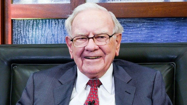 Chủ tịch Berkshire nổi tiếng với lối sống tiết kiệm.