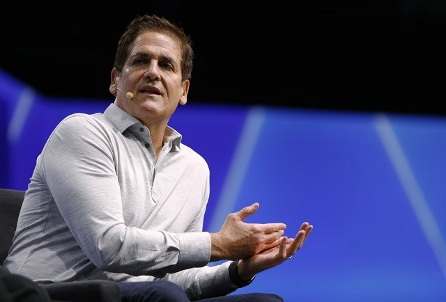 Tỷ phú Mark Cuban chia sẻ kinh nghiệm đầu tư - Ảnh 1