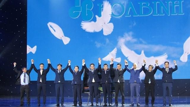 Sự chuyển giao từ thế hệ sáng lập sang thế hệ lãnh đạo thứ hai là sự khởi đầu cho giai đoạn phát triển mới của Hòa Bình.
