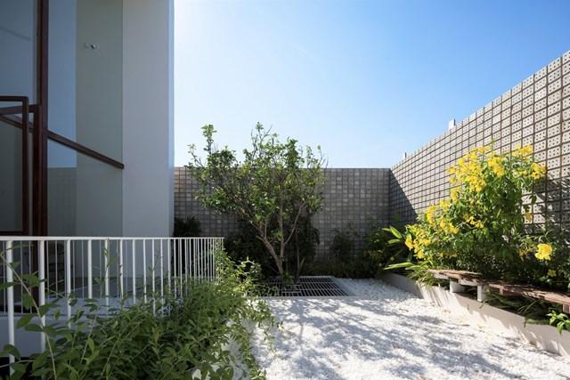 Ngôi nhà ở Huế định hình lại phong cách sống, rời xa sự ồn ào - Ảnh 2