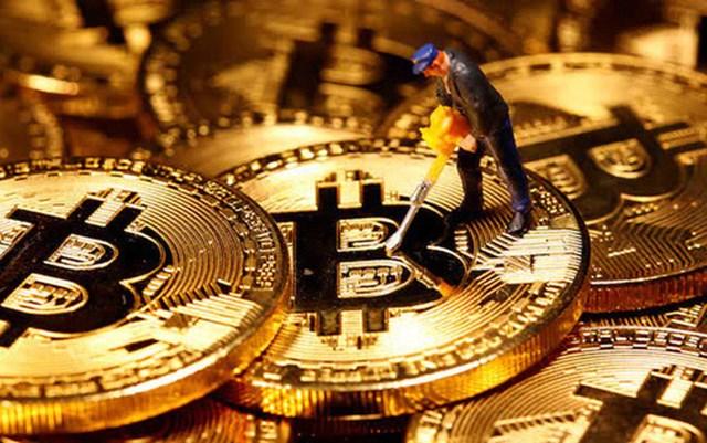 Giá Bitcoin đột ngột lao dốc mạnh nhất 1 tháng, tuột mốc 50.000 USD - Ảnh 1