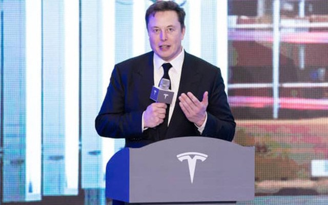 """Lỡ lời bình luận về tiền ảo, tài sản Elon Musk """"bốc hơi"""" hơn 15 tỷ USD chỉ sau 1 đêm - Ảnh 1"""