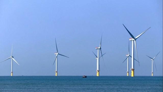Bình Thuận đề xuất bổ sung siêu dự án điện gió 4,4 tỷ USD vào quy hoạch - Ảnh 1