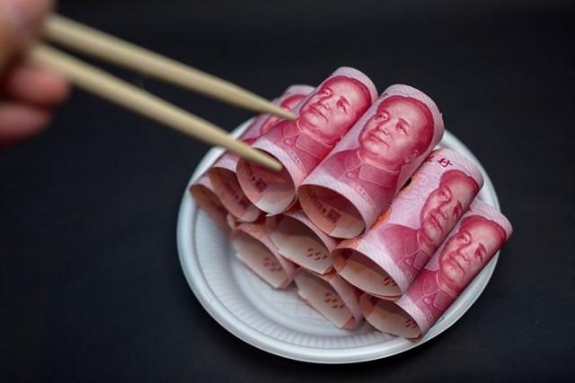 Quả bom nợ có thể đe dọa ổn định tài chính và sự phát triển của kinh tế Trung Quốc.