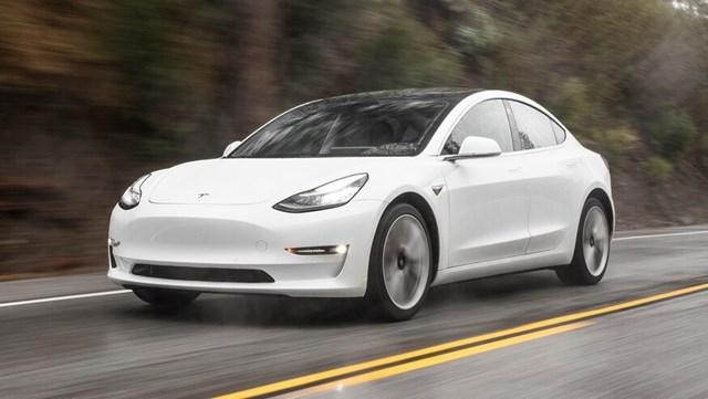 Cần bao nhiêu tiền để mua xe Tesla? - Ảnh 1