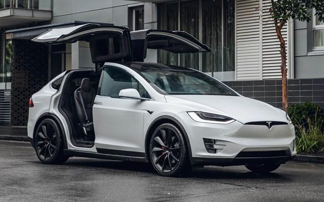 Cần bao nhiêu tiền để mua xe Tesla? - Ảnh 3