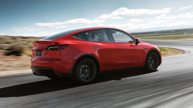 Cần bao nhiêu tiền để mua xe Tesla? - Ảnh 4