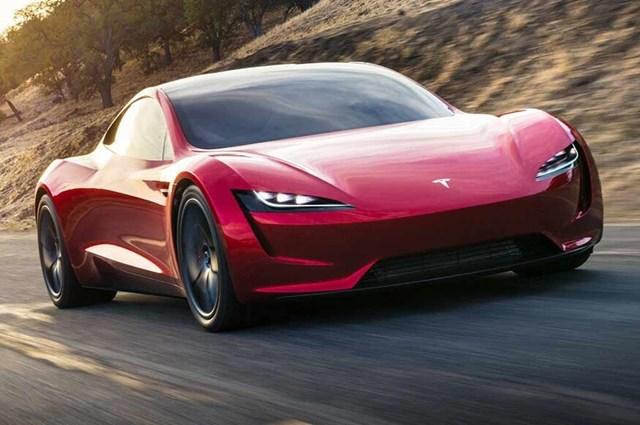 Cần bao nhiêu tiền để mua xe Tesla? - Ảnh 5