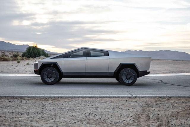 Cần bao nhiêu tiền để mua xe Tesla? - Ảnh 6