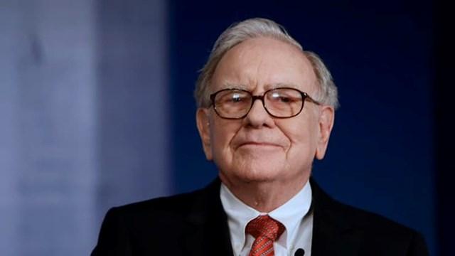 Tỷ phú đầu tư Warren Buffett thừa nhận sai lầm của mình dẫn đến khoản lỗ9,8 tỷ USD.
