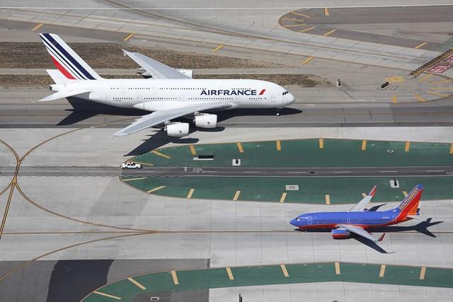 Máy bay chở khách lớn nhất thế giới trông thế nào? - Ảnh 2
