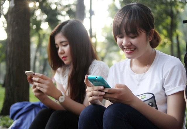 Google, Facebook, Netflix được sử dụng nhiều tại Việt Nam. Họ cung cấp dịch vụ tại Việt Nam nên phải có nghĩa vụ nộp thuế.
