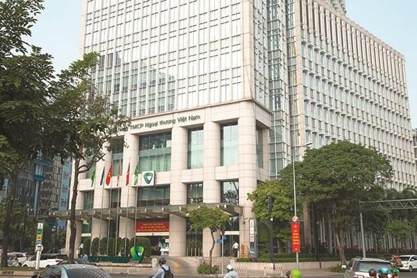Vietcombank vừa có quyết định giảm lãi suất cho vay từ 22/2 đến 22/5/2021.
