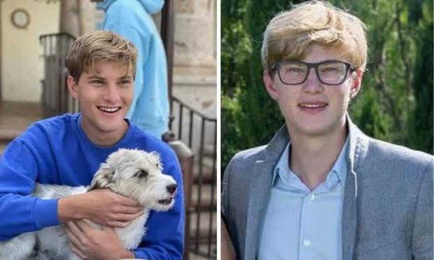 Con trai duy nhất của Bill Gates cũng theo đuổi ngành IT giống cha