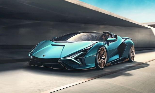 Đây là 10 siêu xe đắt nhất thế giới, có triệu USD bạn cũng chưa chắc mua được - Ảnh 1