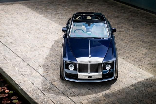 Đây là 10 siêu xe đắt nhất thế giới, có triệu USD bạn cũng chưa chắc mua được - Ảnh 9