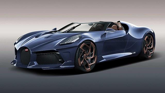 Đây là 10 siêu xe đắt nhất thế giới, có triệu USD bạn cũng chưa chắc mua được - Ảnh 8