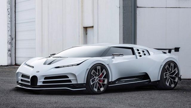 Đây là 10 siêu xe đắt nhất thế giới, có triệu USD bạn cũng chưa chắc mua được - Ảnh 7