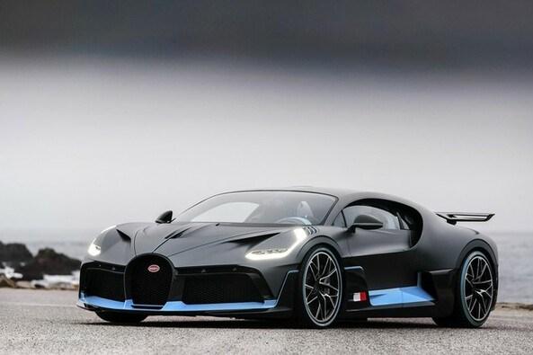 Đây là 10 siêu xe đắt nhất thế giới, có triệu USD bạn cũng chưa chắc mua được - Ảnh 5