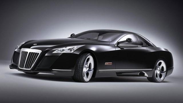 Đây là 10 siêu xe đắt nhất thế giới, có triệu USD bạn cũng chưa chắc mua được - Ảnh 6