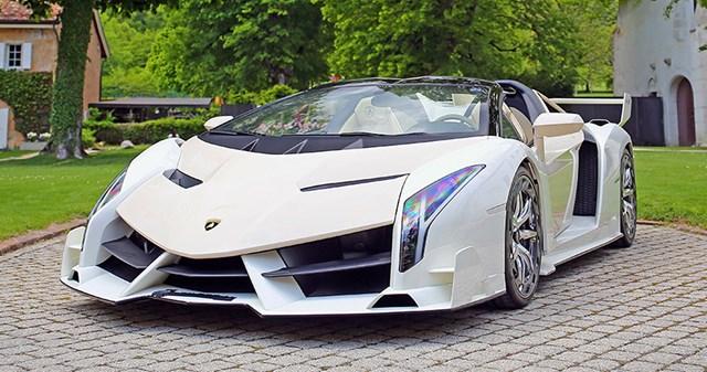 Đây là 10 siêu xe đắt nhất thế giới, có triệu USD bạn cũng chưa chắc mua được - Ảnh 3