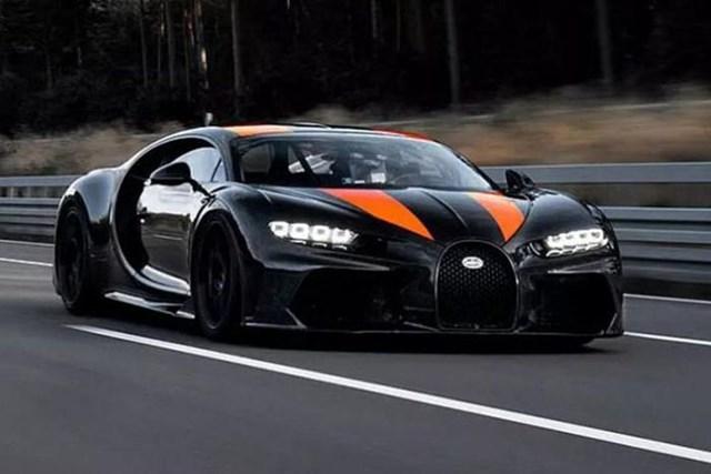 Đây là 10 siêu xe đắt nhất thế giới, có triệu USD bạn cũng chưa chắc mua được - Ảnh 2