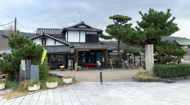 Giống Tsuen Tea, chủ nhân nhiều shinise ở Nhật Bản không đặt nặng vấn đề kinh doanh.