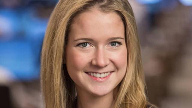 Bà Mary Rich sẽ trở thành Giám đốc Tài sản số Toàn cầu ở Goldman Sachs
