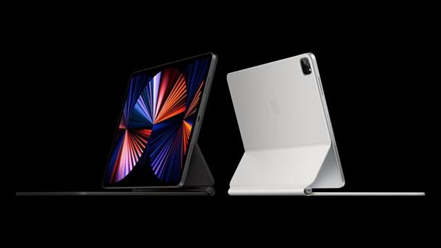 """Phiên bản """"max option"""" của iPad Pro 2021 có giá bao nhiêu?"""