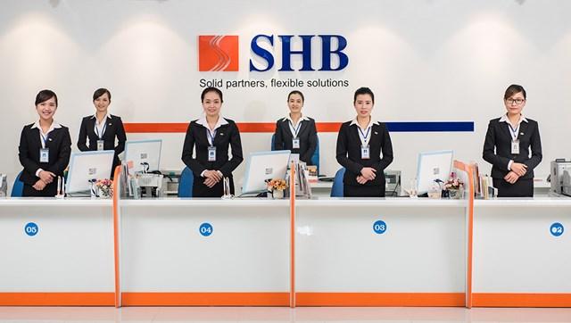 SHB hoàn tất phát hành hơn 175 triệu cổ phiếu, nâng vốn điều lệ lên 19.260 tỷ đồng - Ảnh 1