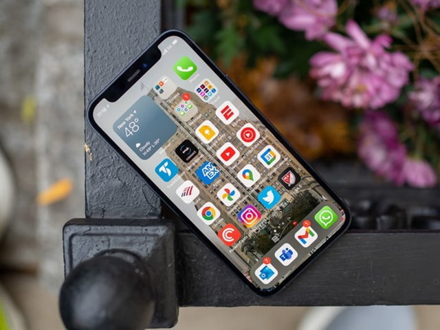 """Toàn cảnh về iPhone 13, chiếc điện thoại mà những người hâm mộ """"táo cắn dở"""" không thể bỏ qua - Ảnh 4"""