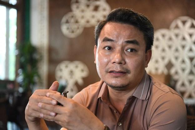 Phút trải lòng hiếm hoi về gia đình của Trịnh Mai Nguyên