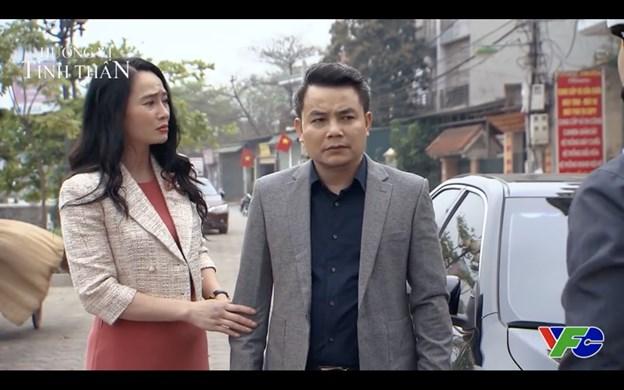 """NSƯT Trịnh Mai Nguyên chia sẻ về """"kho báu"""" của đời mình - Ảnh 4"""