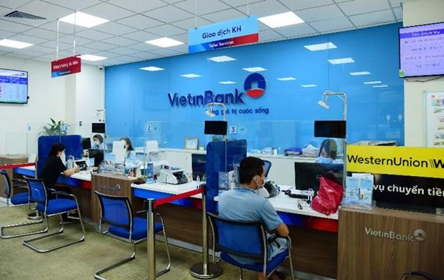 VietinBank tiếp tục giảm lãi và phí với quy mô trên 2.000 tỷ để hỗ trợ doanh nghiệp và người dân - Ảnh 2