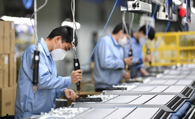 Kim ngạch xuất nhập khẩu giữa Việt Nam và EU đạt 27,67 tỷ USD trong 6 tháng đầu năm - Ảnh 1