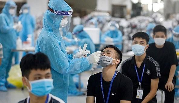 Hà Nội chuẩn bị các kịch bản để đáp ứng các tình huống dịch bệnh  - Ảnh 1