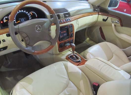 Có 350 triệu, đừng vội nghĩ đến Kia Morning vì đây là những chiếc Mercedes-Benz bạn có thể mua - Ảnh 4