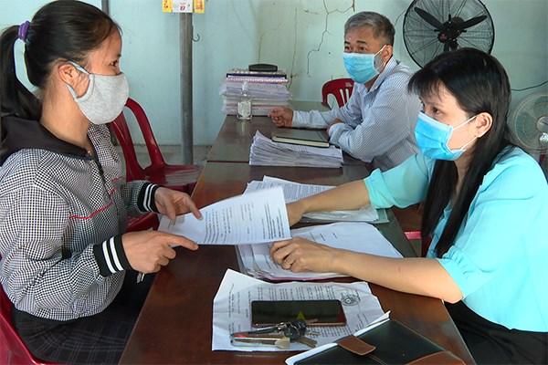 Hà Nội hỗ trợ 1,5 triệu đồng/người/lần cho lao động tự do bị ảnh hưởng bởi dịch bệnh Covid-19 - Ảnh 1