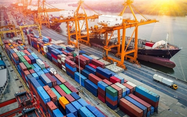 Xuất khẩu hàng hóa trên địa bàn TP Hà Nội tăng nhẹ trong 7 tháng đầu năm - Ảnh 1