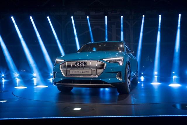 10 thương hiệu ôtô giá trị nhất thế giới - Ảnh 5