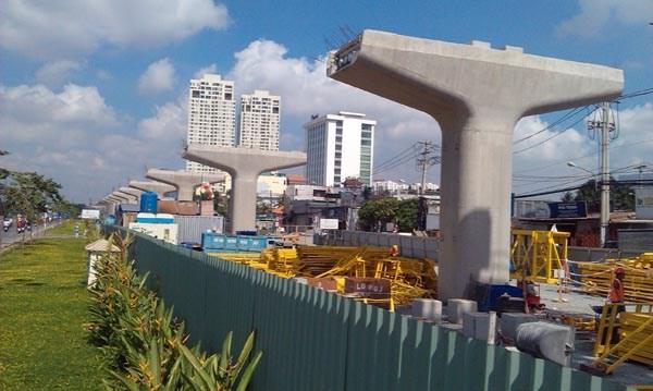 """Soi quy hoạch hạ tầng giao thông """"khủng"""" của Thành phố Thủ Đức trong tương lai - Ảnh 3"""