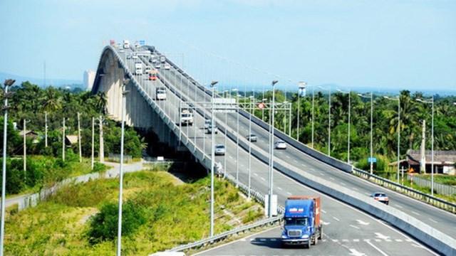 """Soi quy hoạch hạ tầng giao thông """"khủng"""" của Thành phố Thủ Đức trong tương lai - Ảnh 2"""